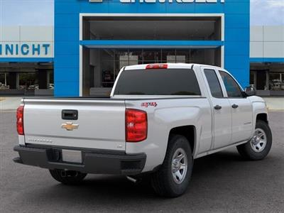 2019 Silverado 1500 Double Cab 4x4,  Pickup #19C1236 - photo 2