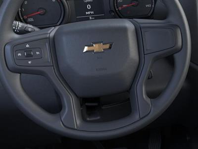 2019 Silverado 1500 Crew Cab 4x2,  Pickup #19C1239 - photo 13