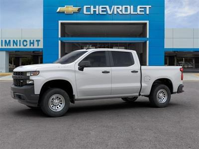 2019 Silverado 1500 Crew Cab 4x2,  Pickup #19C1239 - photo 3