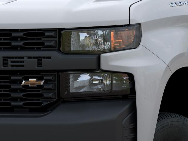 2019 Silverado 1500 Regular Cab 4x2,  Pickup #19C1252 - photo 8