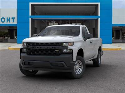 2019 Silverado 1500 Regular Cab 4x2,  Pickup #19C1252 - photo 6