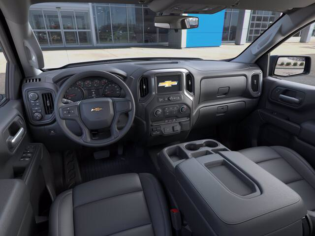 2019 Chevrolet Silverado 1500 Double Cab 4x4, Pickup #19C1272 - photo 10