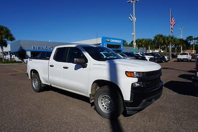 2019 Chevrolet Silverado 1500 Double Cab 4x4, Pickup #19C1272 - photo 1