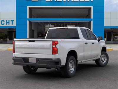2019 Chevrolet Silverado 1500 Double Cab 4x4, Pickup #19C1272 - photo 2