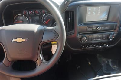 2019 Silverado 5500 Regular Cab DRW 4x2, Reading SL Service Body #19C1319 - photo 7