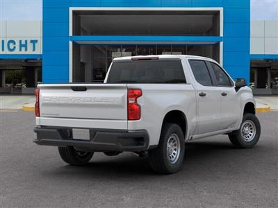 2019 Silverado 1500 Crew Cab 4x2,  Pickup #19C1323 - photo 2