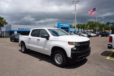 2019 Silverado 1500 Crew Cab 4x4,  Pickup #19C1357 - photo 1