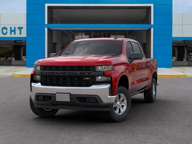 2019 Silverado 1500 Crew Cab 4x4,  Pickup #19C1369 - photo 6
