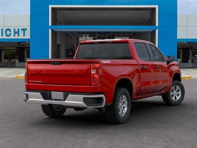 2019 Silverado 1500 Crew Cab 4x4,  Pickup #19C1369 - photo 2