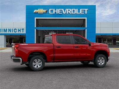 2019 Silverado 1500 Crew Cab 4x4,  Pickup #19C1369 - photo 5