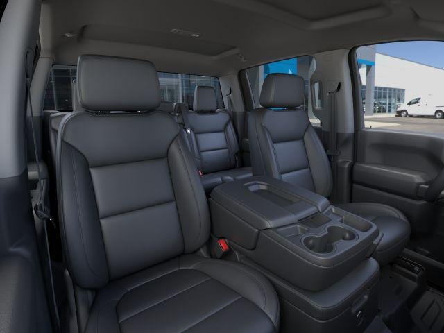 2019 Silverado 1500 Crew Cab 4x4, Pickup #19C1375 - photo 11
