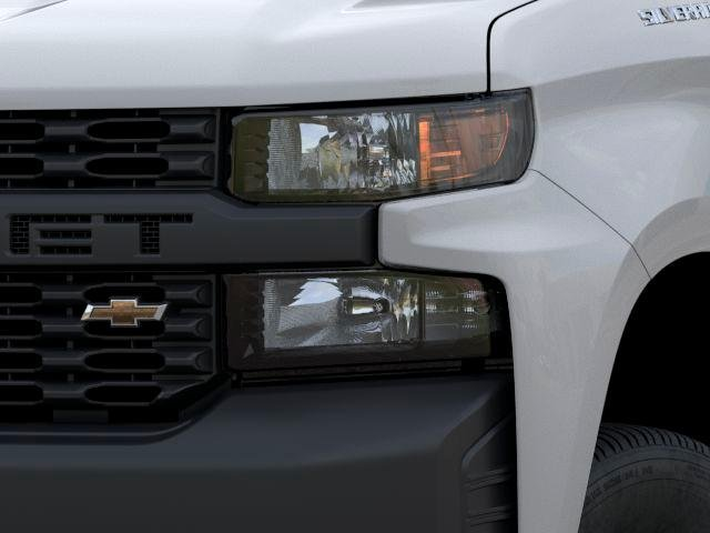 2019 Silverado 1500 Crew Cab 4x4, Pickup #19C1375 - photo 8