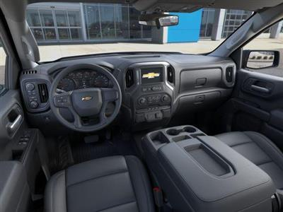 2019 Silverado 1500 Crew Cab 4x4, Pickup #19C1375 - photo 10
