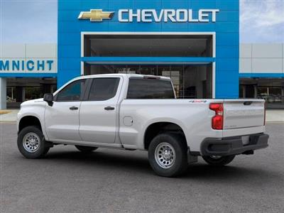 2019 Silverado 1500 Crew Cab 4x4, Pickup #19C1375 - photo 4