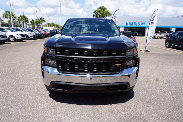 2019 Silverado 1500 Crew Cab 4x4,  Pickup #19C1376 - photo 3