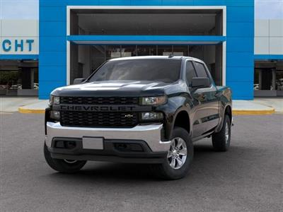 2019 Silverado 1500 Crew Cab 4x4,  Pickup #19C1376 - photo 6