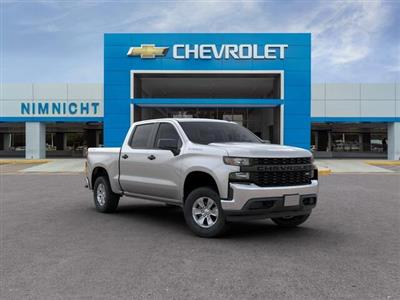 2019 Silverado 1500 Crew Cab 4x4,  Pickup #19C1391 - photo 1