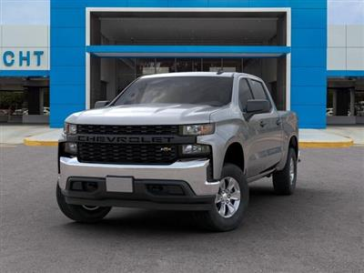 2019 Silverado 1500 Crew Cab 4x4,  Pickup #19C1391 - photo 6