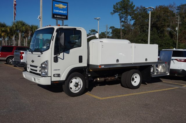 2019 Chevrolet LCF 4500 Regular Cab 4x2, Real Fleet Solutions Other/Specialty #19C1415 - photo 1