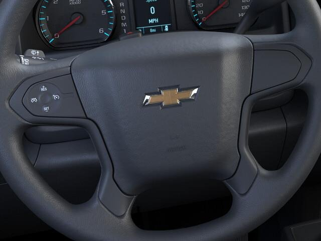 2019 Silverado 3500 Crew Cab 4x4,  Pickup #19C1417 - photo 13