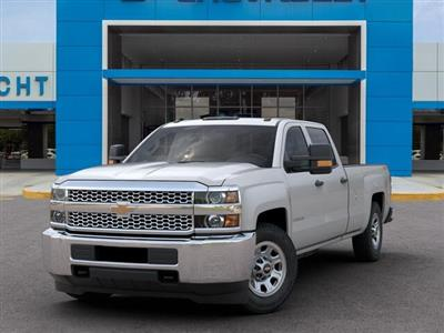2019 Silverado 3500 Crew Cab 4x4,  Pickup #19C1417 - photo 6
