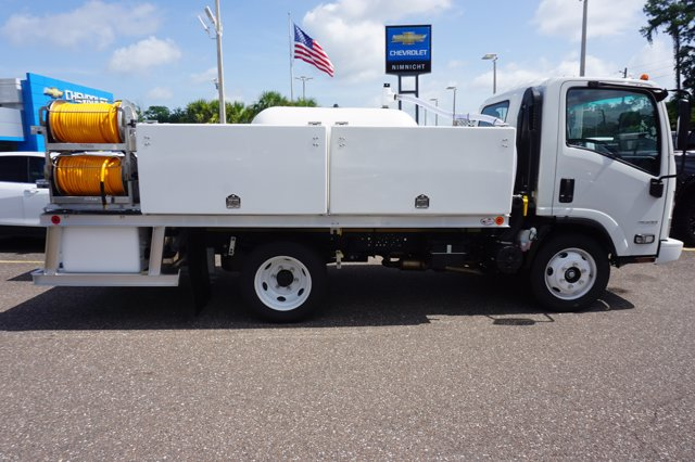 2019 Chevrolet LCF 4500 Regular Cab RWD, Real Fleet Solutions Other/Specialty #19C1424 - photo 1