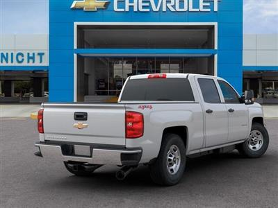 2019 Silverado 2500 Crew Cab 4x4,  Pickup #19C1428 - photo 2