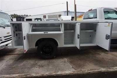 2019 Silverado Medium Duty Regular Cab DRW 4x2, Service Body #19C1447 - photo 3