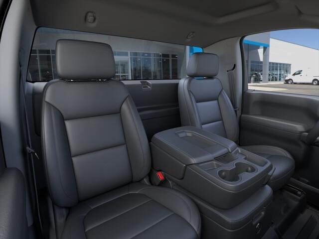 2019 Silverado 1500 Regular Cab 4x2,  Pickup #19C1448 - photo 11