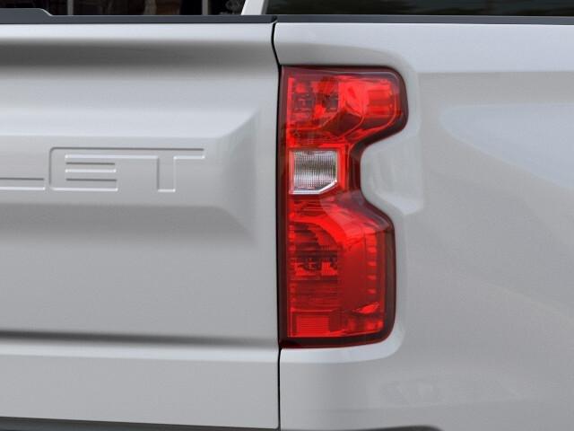 2019 Silverado 1500 Regular Cab 4x2,  Pickup #19C1448 - photo 9
