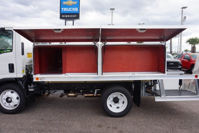 2019 LCF 4500 Regular Cab 4x2, Real Fleet Solutions Landmark Other/Specialty #19C1489 - photo 7