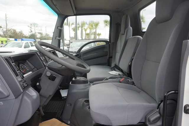 2019 LCF 4500 Regular Cab 4x2, Real Fleet Solutions Landmark Other/Specialty #19C1489 - photo 8