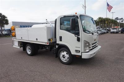 2019 LCF 4500 Regular Cab 4x2, Real Fleet Solutions Landmark Other/Specialty #19C1489 - photo 1