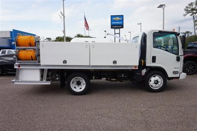 2019 LCF 4500 Regular Cab 4x2, Real Fleet Solutions Landmark Other/Specialty #19C1489 - photo 5