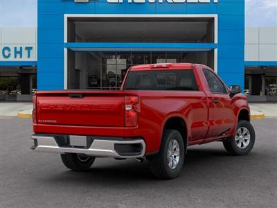 2019 Silverado 1500 Regular Cab 4x2, Pickup #19C1511 - photo 2