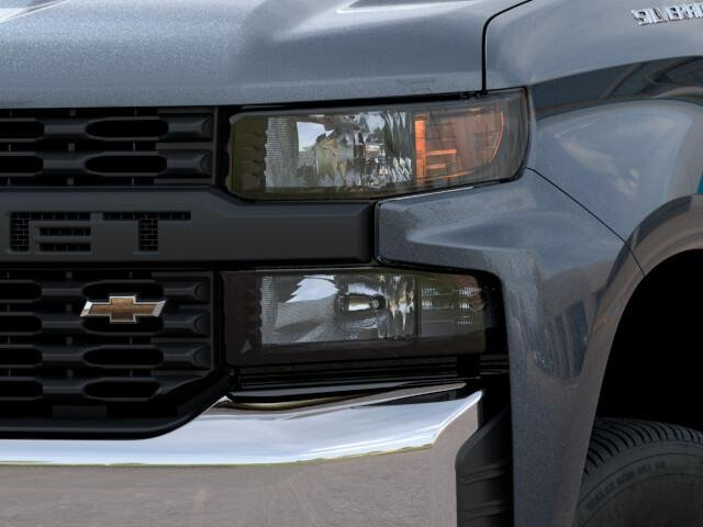 2019 Silverado 1500 Crew Cab 4x4,  Pickup #19C1550 - photo 8