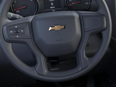 2019 Silverado 1500 Crew Cab 4x4,  Pickup #19C1550 - photo 13