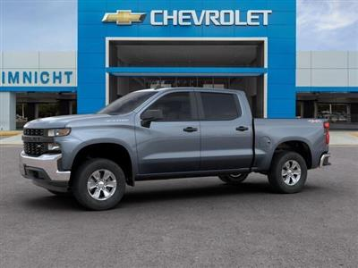 2019 Silverado 1500 Crew Cab 4x4,  Pickup #19C1550 - photo 3