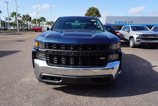 2019 Silverado 1500 Crew Cab 4x4,  Pickup #19C1554 - photo 3
