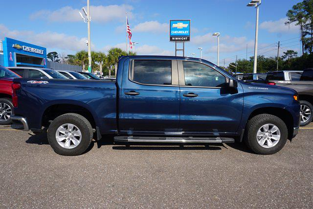 2019 Silverado 1500 Crew Cab 4x4,  Pickup #19C1554 - photo 2