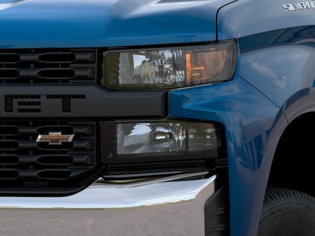 2019 Silverado 1500 Crew Cab 4x4,  Pickup #19C1554 - photo 8