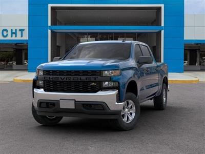 2019 Silverado 1500 Crew Cab 4x4,  Pickup #19C1554 - photo 6