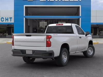 2019 Silverado 1500 Regular Cab 4x4, Pickup #19C1599 - photo 2