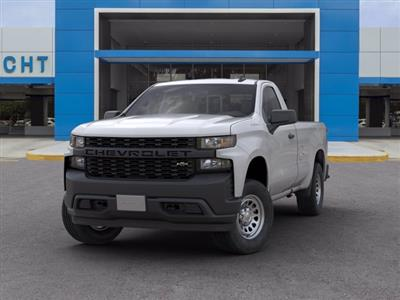 2019 Silverado 1500 Regular Cab 4x4, Pickup #19C1599 - photo 6