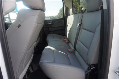 2019 Silverado 2500 Double Cab 4x2, Knapheide Service Body #19C1609 - photo 7