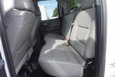 2019 Silverado 2500 Double Cab 4x2,  Knapheide Standard Service Body #19C1613 - photo 4