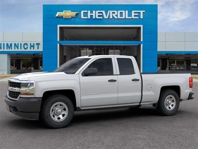 2019 Silverado 1500 Double Cab 4x2,  Pickup #19C1618 - photo 3