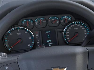 2019 Silverado 1500 Double Cab 4x2, Pickup #19C1620 - photo 12