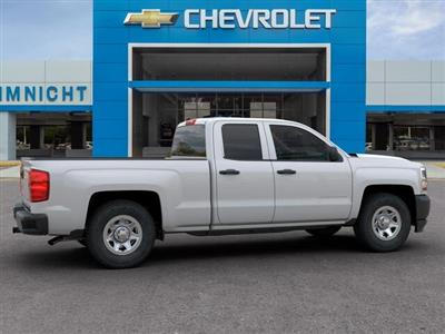 2019 Silverado 1500 Double Cab 4x2, Pickup #19C1620 - photo 5