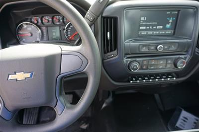 2019 Chevrolet Silverado 4500 Regular Cab DRW RWD, Reading SL Service Body #19C1630 - photo 11